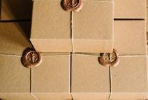 Enbalagens e Presentes