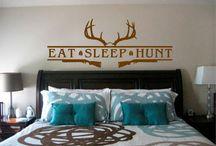 Curtis bedroom ideas