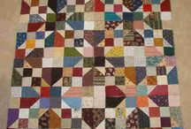 Quilts / by Gabriele Molina