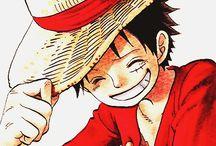 Monkey D. Luffy-chan