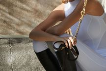 Luxury Equestrian / All things horsy in the way of style, dress and chic. Super luxe