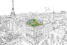 diaries in Paris