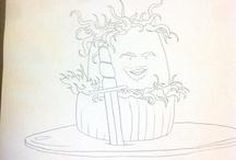 Palermo's Build-A-Cake Contest