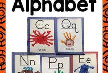 alfabetet