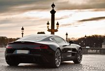 Exotic Cars / The Diva loves the Exotics!