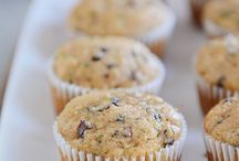 Muffins (Kitchen approved)