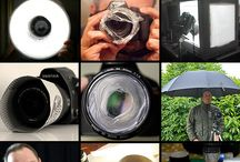 DIY Photography gadgets