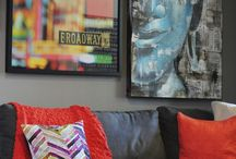 Jordans new house / decor ideas.  / by JoMarie Infranca