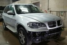 Salvage SUV Auction Inventory / Salvage Suv all makes and models for sale