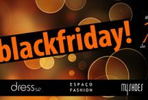 Black Friday  / by BabadoTop