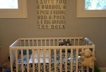 Baby Bock / by Andrea Bock