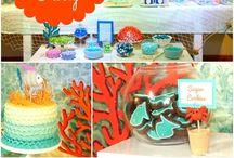 Festinha Fundo do Mar