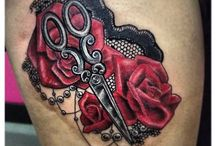vicki Tattoo