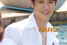 Thailand Male Actors