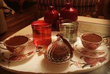 Turkish Coffee / Turkish Coffee