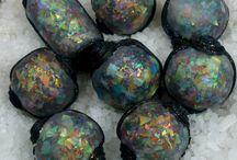 Faux opals