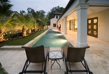 Pool Design / Modern, contemporary & traditional architecture #PhilKean