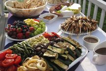 Party and Party foods etc