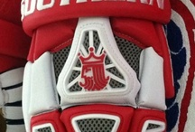 Eric NCAA lacrosse