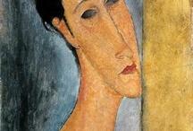 Amado Modigliani