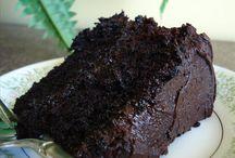 JJ Cooks: Cake