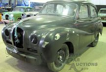 Barn Finds Project and Kit Cars / Finding and sharing UK #BarnFinds, Projects and Kit Cars from auction websites across the UK