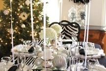 Party ideas / by Cheryl Swain