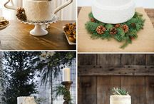 Winter Wedding Ideas / Looking to have a Winter Wedding? Check out the newest and latest ideas!