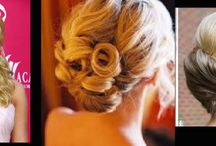 Wedding Hair / by Samantha Birch