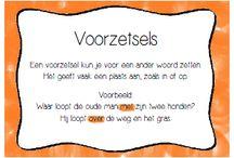 Nederlands /taal