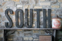 Me - Southerner / by Tiffany Marie
