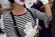 Pantomime - Halloween 2014