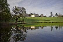 Reflections / Capturing the beauty of Castle Howard reflected in the still water that dots the landscape.