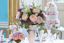 Mallory's Wedding / Family Dinner