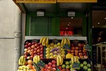 epicerie / petite boutique et produits divers