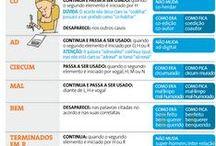 Ortografia - Regras da Língua Portuguesa