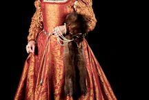 1500-1599 Fashion, History and Styles / by Amanda Perkins