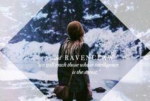 [house pride] ravenclaw