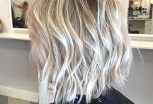 Uusi tukka