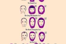 4 Hijab tutorials / by Amira Zaky