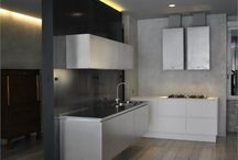 architecture | kitchen