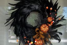 Halloween Decorations and party props / Scare your guests and neighbors to death with Halloween party props and decorations for stunning indoor and outdoor displays! #halloweendecorations #halloweenpartyprops #partyprops #halloweenyard