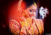 India Bridal Dress Jewellery Ideas / Visit this page for 100+ ideas: http://srejonimagery.com/portfolio/wedding-gallery/