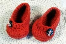 Crochet / by Cathy Lattus
