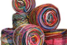 yarn for weaving