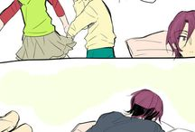 Free / yaoi/BL detected!