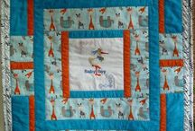 Baby quilts for sale
