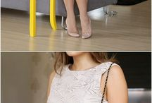 vestidos brancos