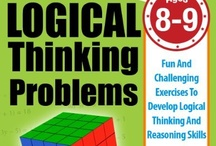 Logical thinking / by Lirea Turner