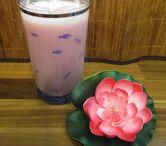 Nyanko kocht.... Süsses asiatisch / Süßspeisen und Getränke